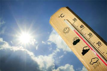 Температурные ограничения в высотных работах