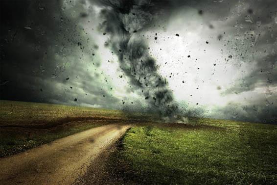 Воздействие ветра на работу верхолазов