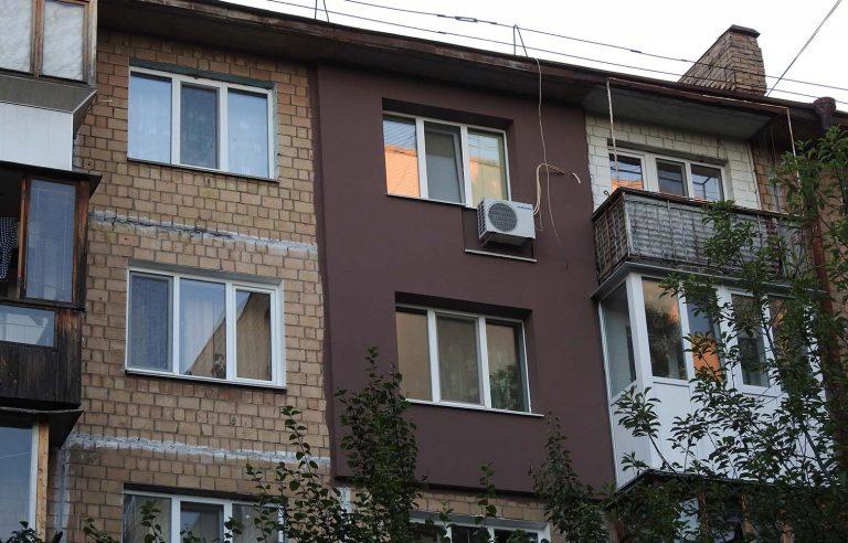 Монтаж утеплителя и отделка стен снаружи дома!